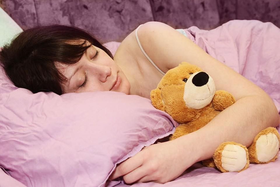 Как сон влияет на здоровье