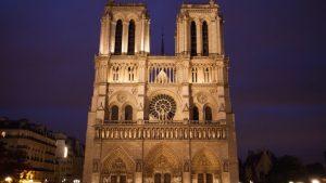 Посещение шедевра искусства – мюзикл NOTRE DAME DE PARIS